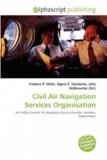 Civil Air Navigation Services Organisation