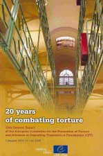 20 Years of Combating Torture