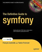 Definitive Guide to Symfony