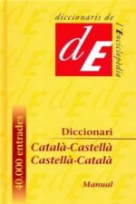 Catalan-Spanish & Spanish-Catalan Dictionary