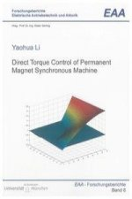 Direct Torque Control of Permanent Magnet Synchronous Machine