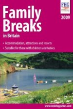 Family Breaks in Britain 2009
