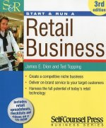 Start and Run a Retail Business