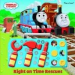 Thomas Right on Time Rescues