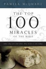 Top 100 Miracles of the Bible