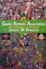 Gaelic Athletic Association and Irishness in Scotland