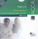 ACCA Paper 2.5 Financial Reporting