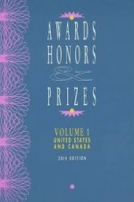 AWARDS HONORS & PRIZES