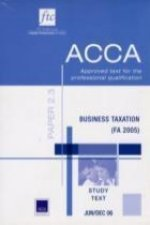 Business Taxation FA