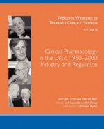 Clinical Pharmacology in the UK, C. 1950-2000