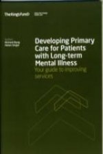 Developing Primary Care for Patients with Long-term Mental Illness