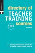Directory of Teacher Training Courses