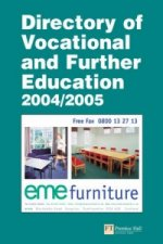 Directory of Vocational and Further Education 2004/5