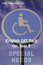 English SAT Pack for Year 9