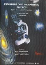Frontiers of Fundamental Physics (FFP 8)