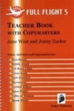 Teacher Book with Copymasters