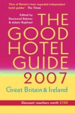 Good Hotel Guide 2007