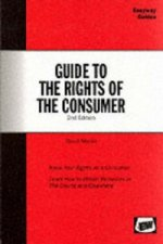 Easyway Guide To The Rights Of The Consumer 2ed