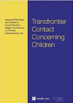 Hague Conference Guide to Transfrontier Contact Concerning Children