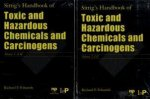 Handbook of Toxic and Hazardous Chemicals and Carcinogens