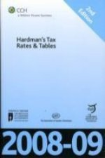Hardman's Tax Rates and Tables