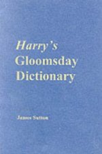 Harry's Gloomsday Dictionary
