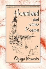 Homeland and Other Poems
