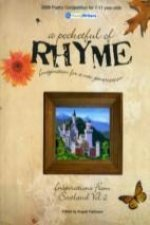 Pocketful of Rhyme Inspiratons from Scotland