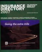 INSURANCE DIRECTORY 2007