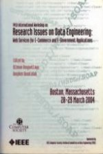 International Workshop on Research Issues on Data Engineering