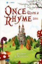 Once Upon a Rhyme - Lancashire & Merseyside