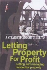 Straightforward Guide To Letting Property For Profit