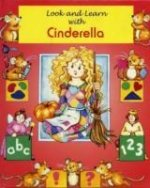 Look and Learn with Cinderella