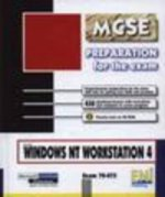 Windows NT 4 Workstation Preparation for the MCSE Exam