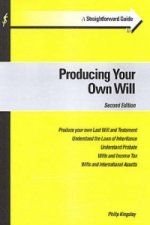 Straightforward Guide To Producing Your Own Will