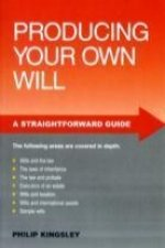 Producing Your Own Will