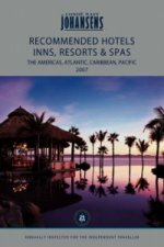 Johansens Hotels, Inns and Resorts the Americas, Atlantic, Caribbean, Pacific