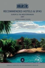 Johansens Hotels and Spas Europe and the Mediterranean