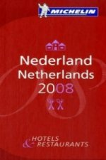 Michelin Guide Nederland 2008