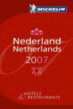 Michelin Guide Nederland 2007