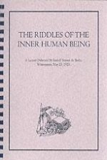 RIDDLES OF THE INNER HUMAN BEING