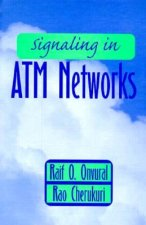 Signaling in ATM Networks