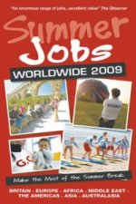 Summer Jobs Worldwide 2009