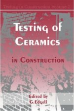 Testing of Ceramics in Construction