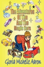 Adventures of Tim and The Magic Cars