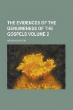 Evidences of the Genuineness of the Gospels Volume 2