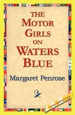 Motor Girls on Waters Blue