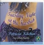 Tuesday Night at the Kasbah