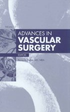 Advances in Vascular Surgery
