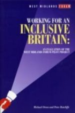 Working for an Inclusive Britain